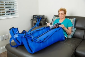 Compression Devices: Effective treatment for limb swelling